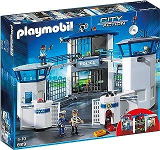 Mejor Comisaria Policia Playmobil de 2021 - Mejor valorados y revisados