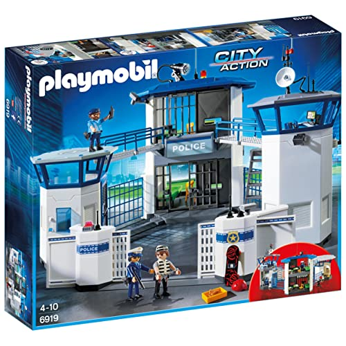 Playmobil 6919 Playset, Multicolor