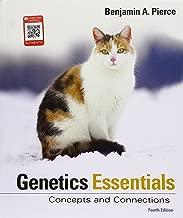 Best genetics essentials 4th edition Reviews