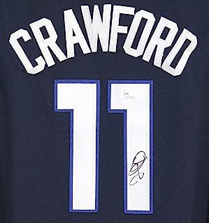 black jamal crawford jersey