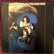 the guess who american woman album songs