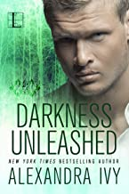 Darkness Unleashed (Guardians of Eternity Book 5)