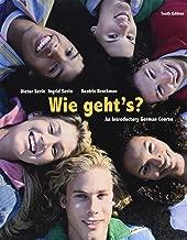 Bundle: Wie geht's?, 10th + SAM + Premium Web Site Printed Access Card