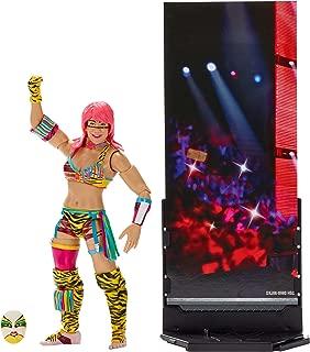 WWE Elite Collection Asuka Series 47 A Figure