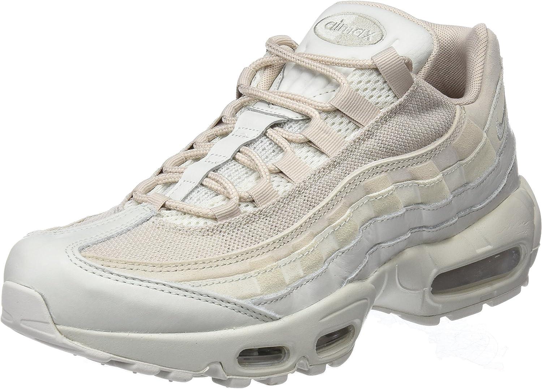 Nike Mens Air Max 95 Premium Athletic & Sneakers