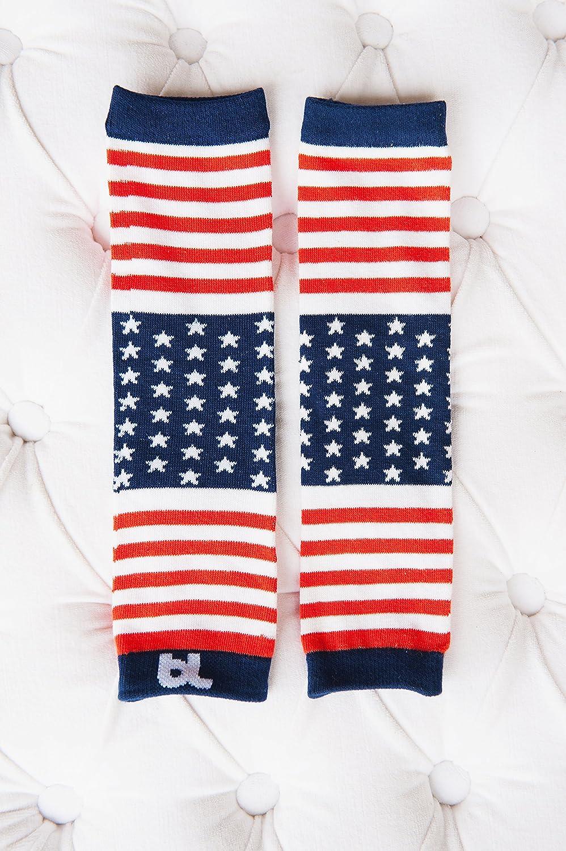 Baby Leggings - All American