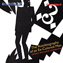 autobiography of an ex colored man audio