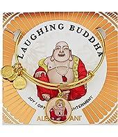 Alex and Ani Saints and Sages - Laughing Buddha Bangle