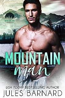 Mountain Man (Men of Lake Tahoe Book 2)