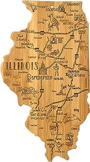 illinois cutting board