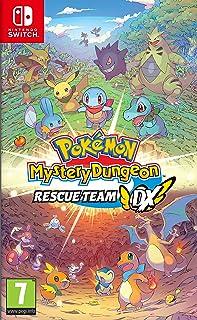 Pokemon Mystery Dungeon: Rescue Team DX (Nintendo Switch)