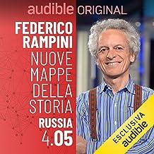 Il Grande Gioco - Russia 4.5: Nuove mappe della Storia - Russia 4.5