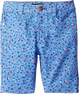 Printed Bermuda Shorts (Little Kids)