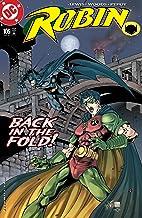 Robin (1993-2009) #106 (Robin (1993-))