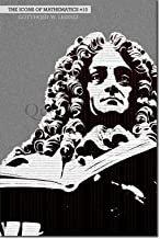 Gottfried W. Leibniz Art Print - Part of The Icons of Mathematics Series - #10 of 25 - Unique Photo Poster Celebrates History's Greatest Mathematicians - Ideal Maths Gift 12x8 Inch High Quality Gloss
