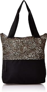 Nike Womens Tote Bag, Black - NKCV8971-010