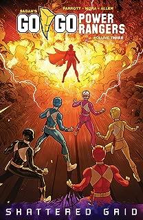 Saban's Go Go Power Rangers Vol. 3 (Mighty Morphin Power Rangers)