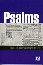 Prayers on the Psalms: From The Scottish Psalter of 1595 (Pocket Puritans)