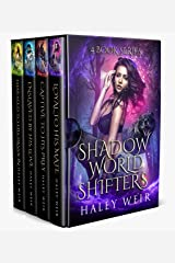 Shadow World Shifters: The Complete Series Box Set Kindle Edition