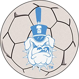 Soccer Ball Floor Mat - The Citadel