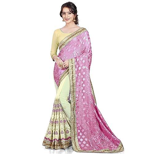 2f28837f64 Brasso Sarees: Buy Brasso Sarees Online at Best Prices in India ...