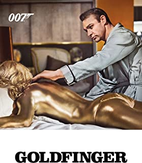 goldfinger title song