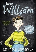 Just William (Just William series Book 1)