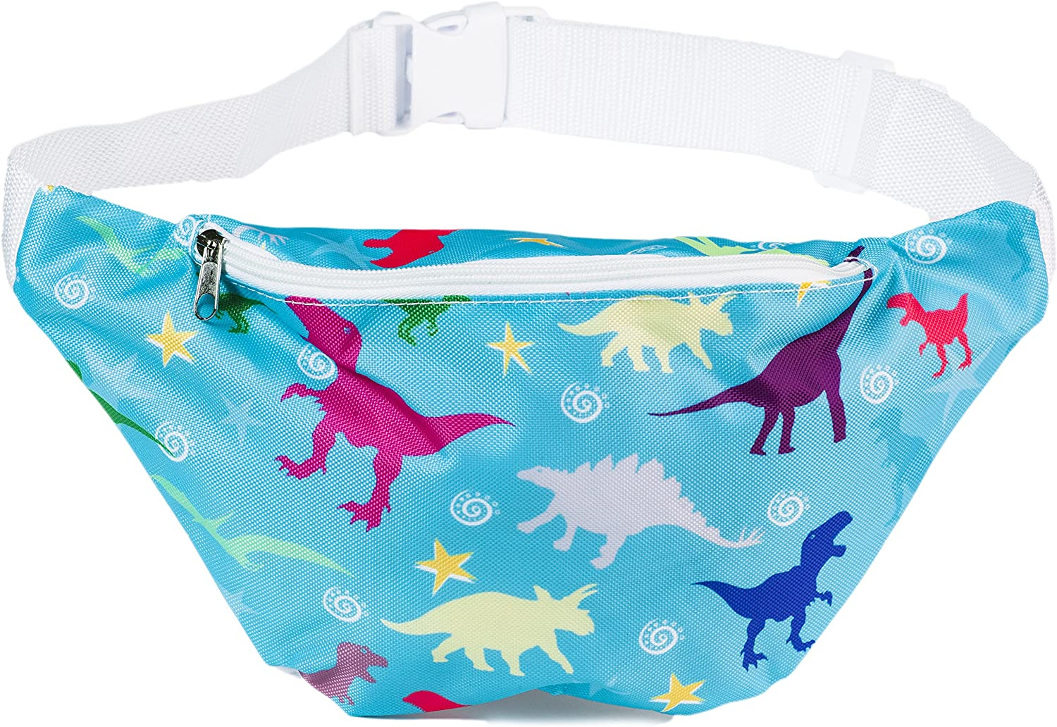 Funny Guy Large special price Mugs Fanny Pack Dinos 5 ☆ popular