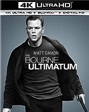 the bourne ultimatum movie rating