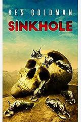 Sinkhole Kindle Edition