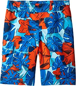 Solar Stream™ II Boardshort (Little Kids/Big Kids)