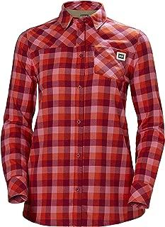 Womens Lokka Long Sleeve Shirt
