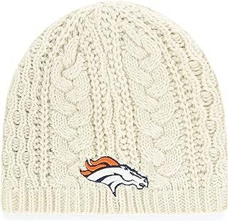 NFL Women's OTS Waco Beanie Knit Cap