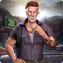 Mafia Of American High School Bully Gangster Survival 3D: Vegas Crime City Fighting Bullying Adventure Simulator Games 2018
