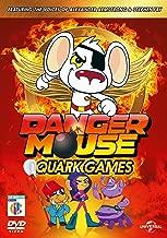 Danger Mouse Quark Games