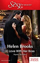 In Love With Her Boss/The Mistress Contract/A Boss In A Million/The Parisian Playboy (By Request)