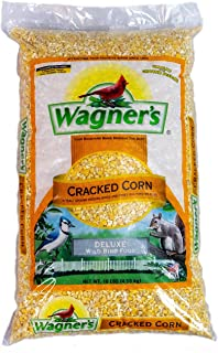Best bag of cracked corn Reviews