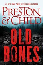 douglas preston and lincoln child books
