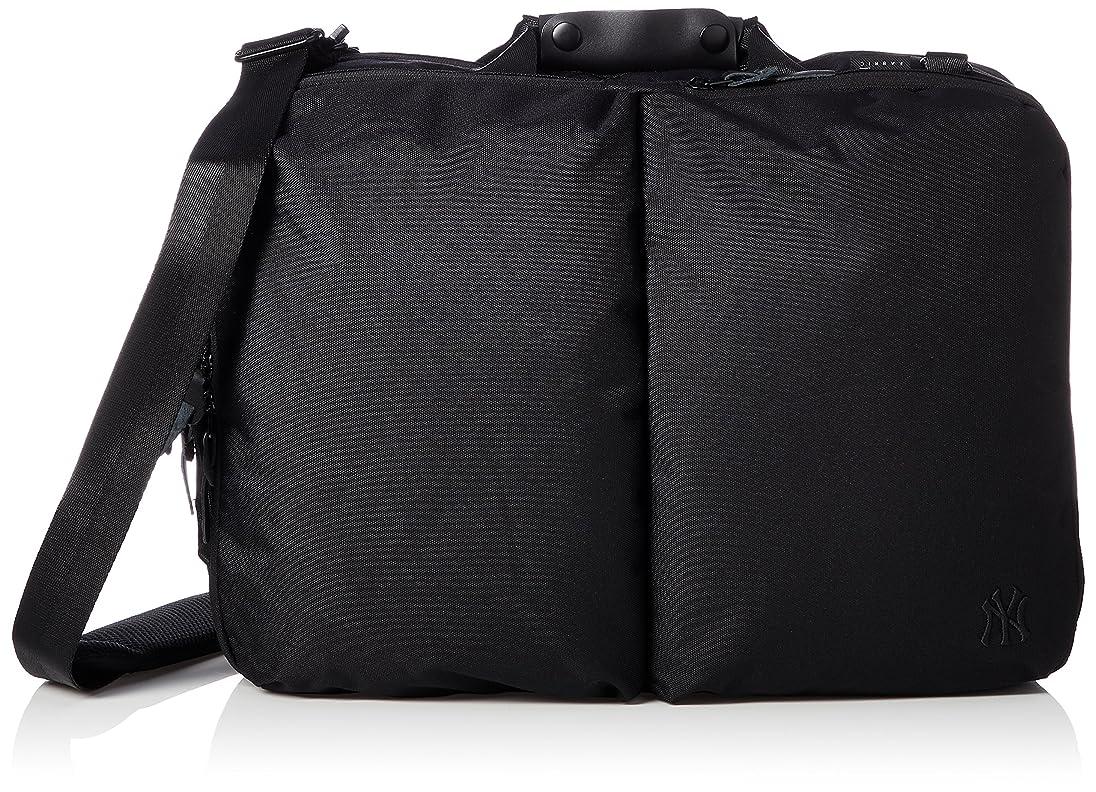 アテンダントうがい薬修理工[メジャーリーグベースボール] ビジネスバッグ カバン かばん 鞄 ビジネス用 ヤンキース ロゴ レディース メンズ ユニセックス スポーツ シンプル YK-TTB04