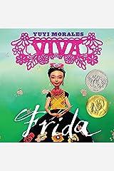 Viva Frida (Morales, Yuyi) Kindle Edition