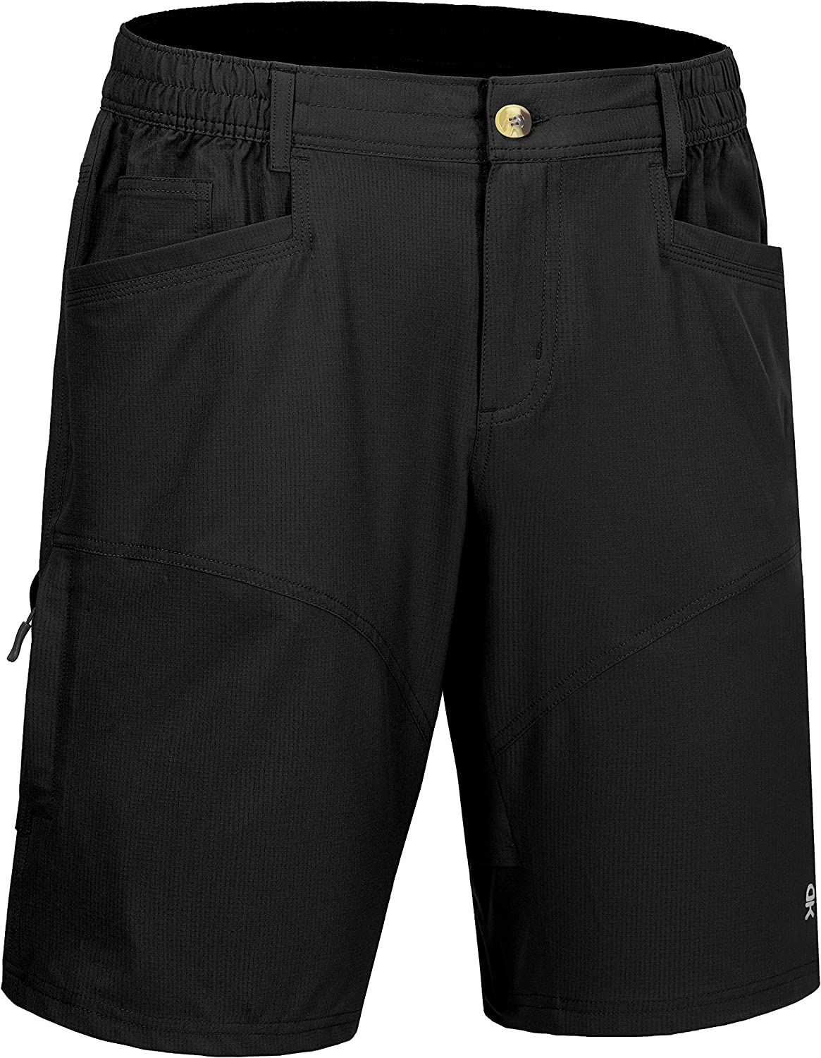 Little Donkey Andy Inexpensive Men's Quick OFFicial site Dry Walking Wor for Hiking Shorts