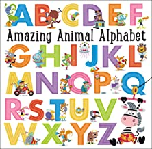 Best amazing animal alphabet book Reviews