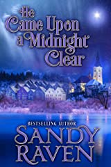 He Came Upon A Midnight Clear (Italian Edition) Kindle Edition