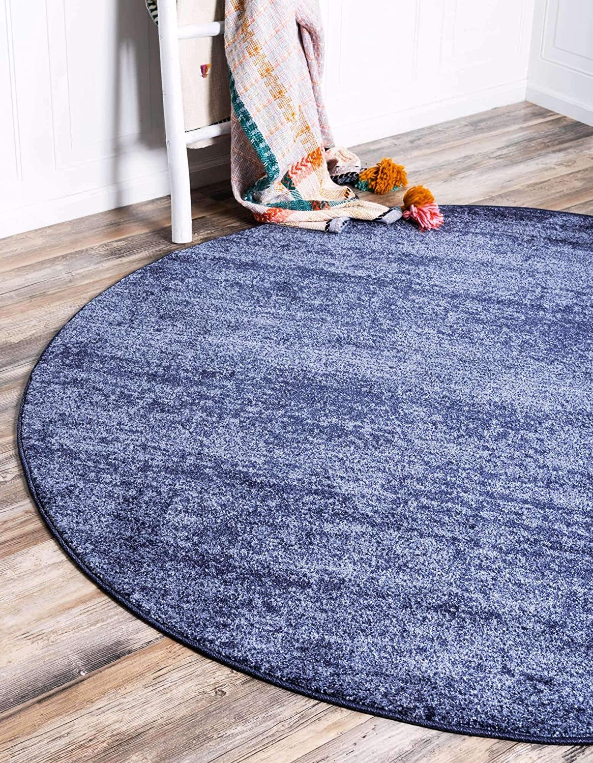 Unique Loom Del Mar Collection Area Latest item High quality Rug- Modern Transitional Ins