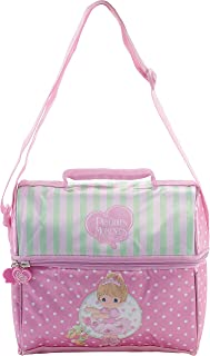 Precious Moments Pink Ballerina Girl Lunch Box, One Size