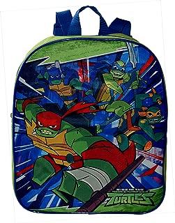 Nickelodeon TMNT Ninja Turtles 12