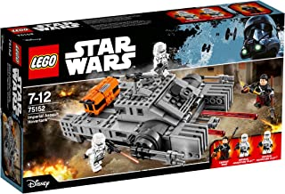 Best lego star wars imperial assault hovertank Reviews