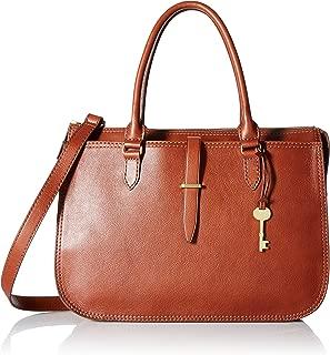 Fossil Ryder Large Satchel Handbag