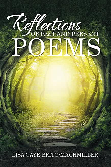 Reflections of Past and Present Poems (English Edition)