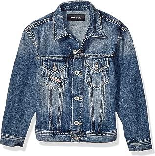Diesel Boys Jacket Jacket